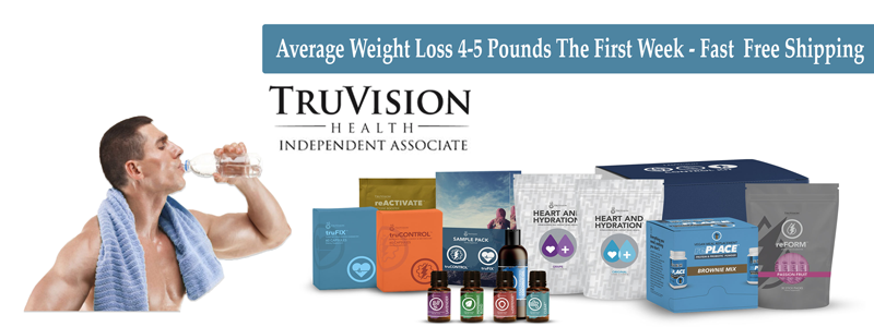 Truvision health core products agency