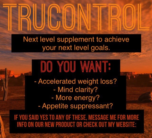 What trucontrol is And what magic it holds